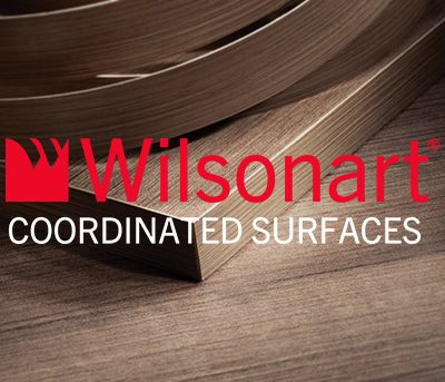 Wilsonart Coordinated Surfaces