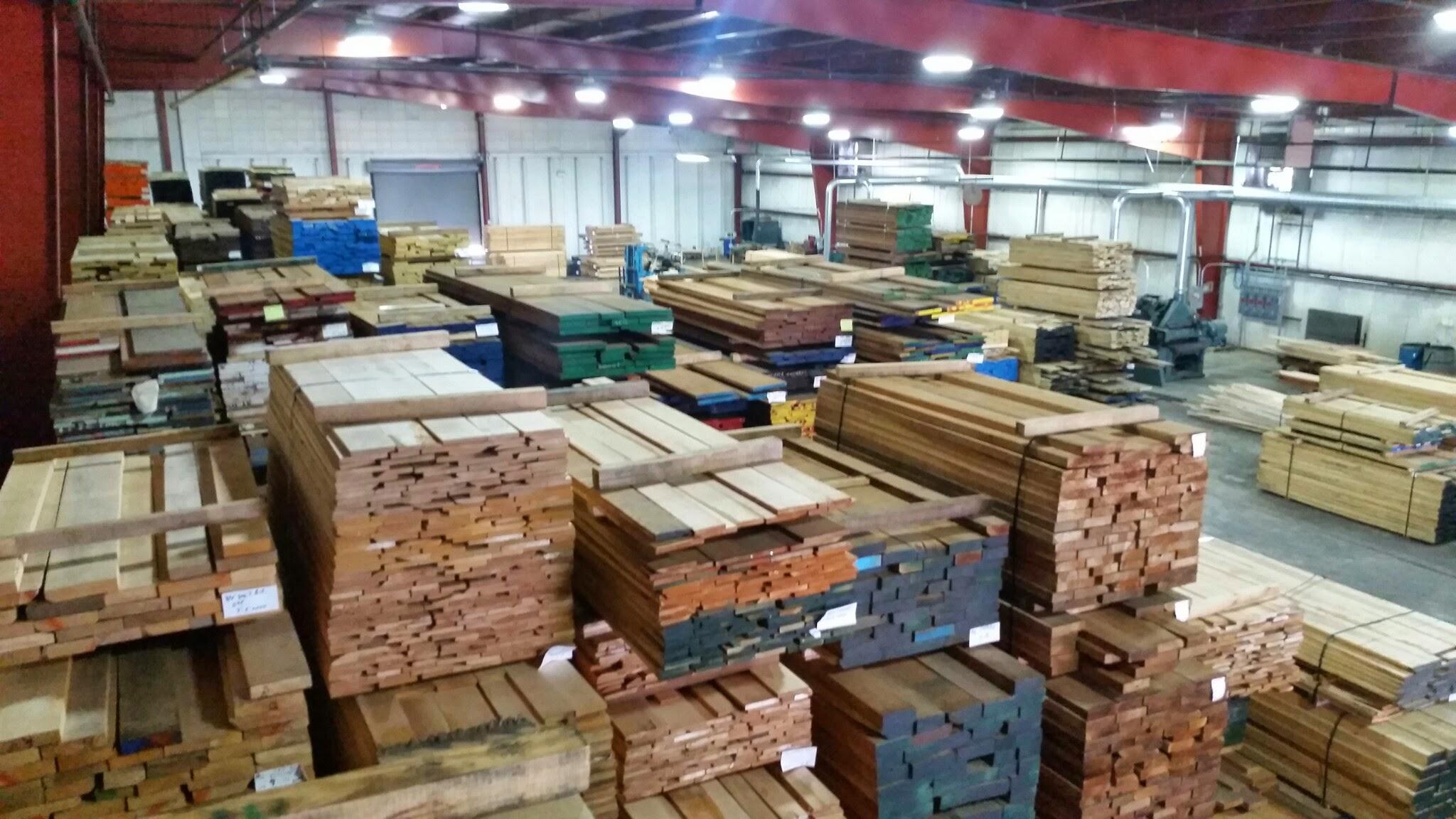 Horn Lumber